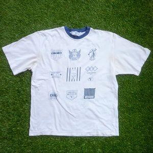 valentino sport T shirt